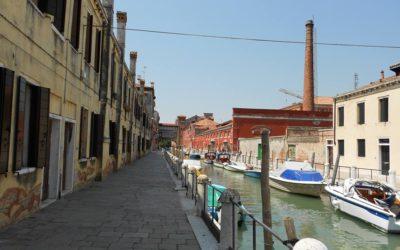 Venezia web