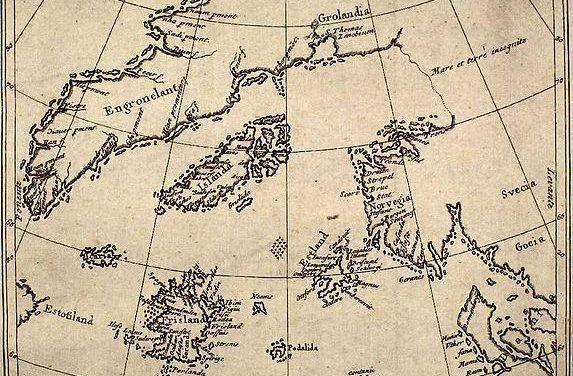 La mappa di Zeno