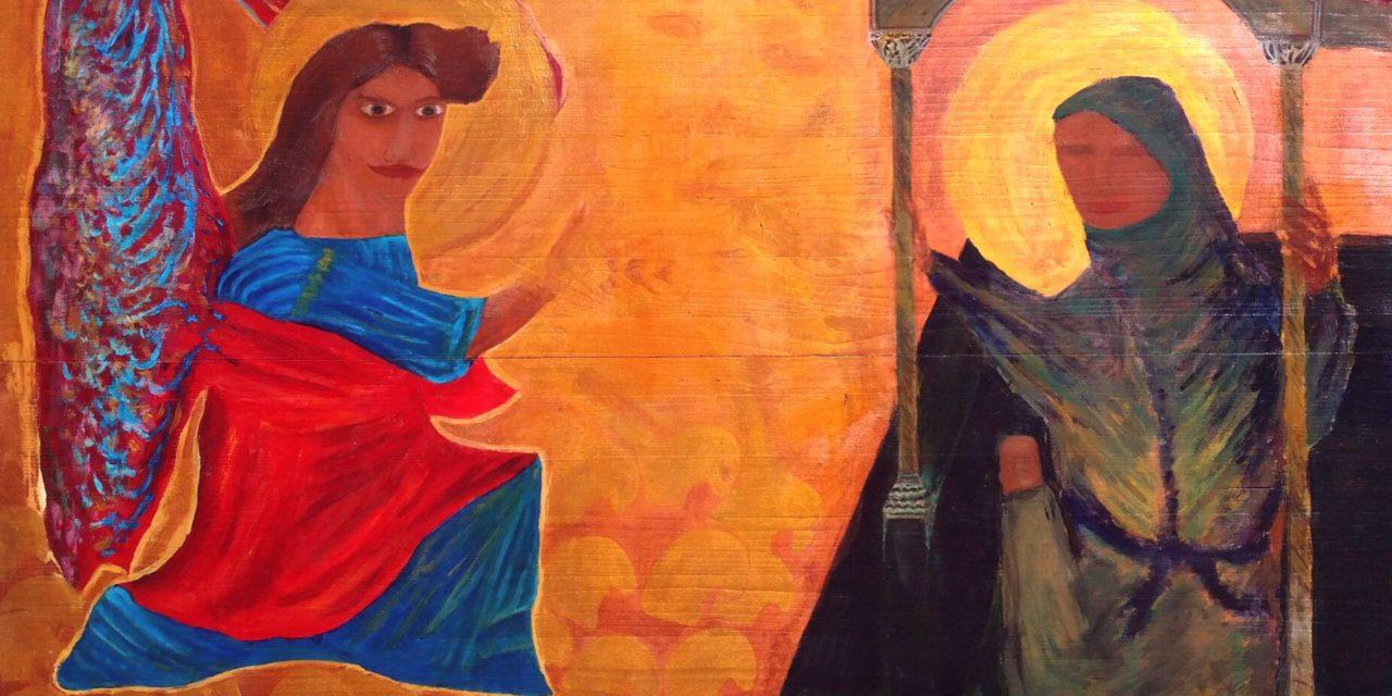 Racconto IL TURISTA – Museo dell'Annunciazione