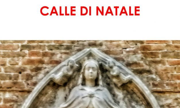 CALLE DI NATALE – Racconto