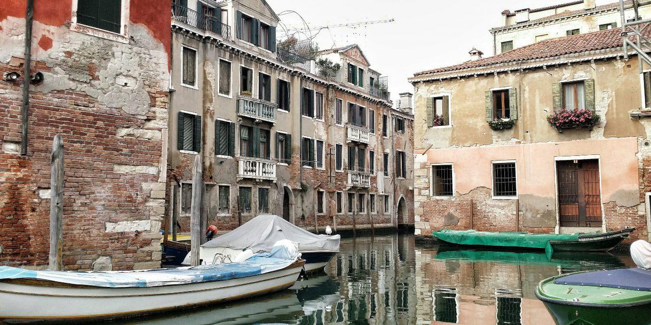 La magia di Venezia/1