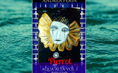 AQUA ALTA Vol. I – Pierrot