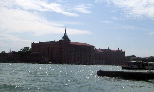 La Portante di Venezia 2 voci – seconda parte