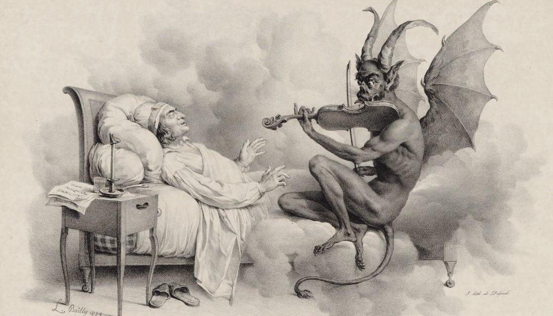 Diabolus in musica – Giorno 1