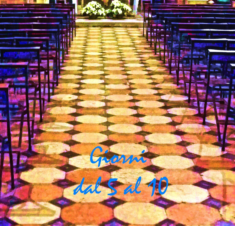 Diabolus in musica – Giorni 5 – 10