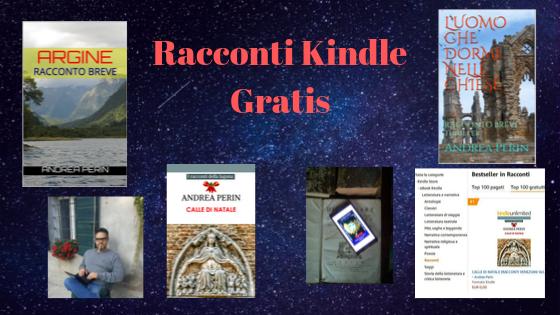 Racconti Kindle Gratis