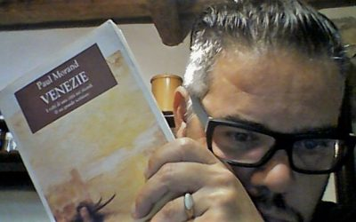 """VENEZIE di Paul Morand – Recensione """"sui generis"""""""